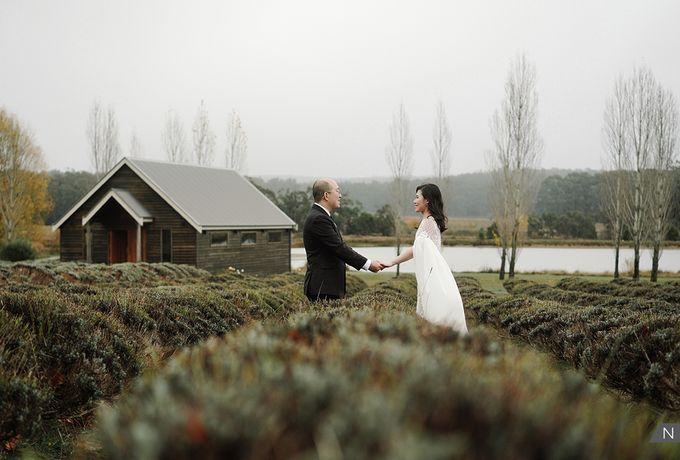 Albert & Jennifer PreWedding by NOMINA PHOTOGRAPHY - 034