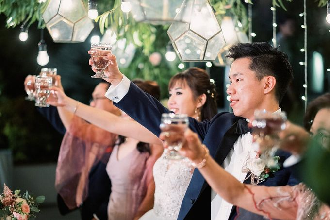 Wedding of Brian & Michelle by Nika di Bali - 034