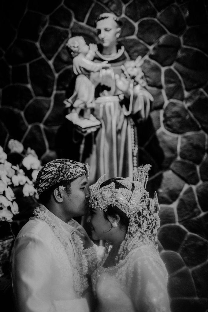 Bia & Dony Wedding by AKSA Creative - 034