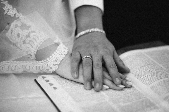 CALVIN & SANTI WEDDING by HAPE by MA Fotografia - 034