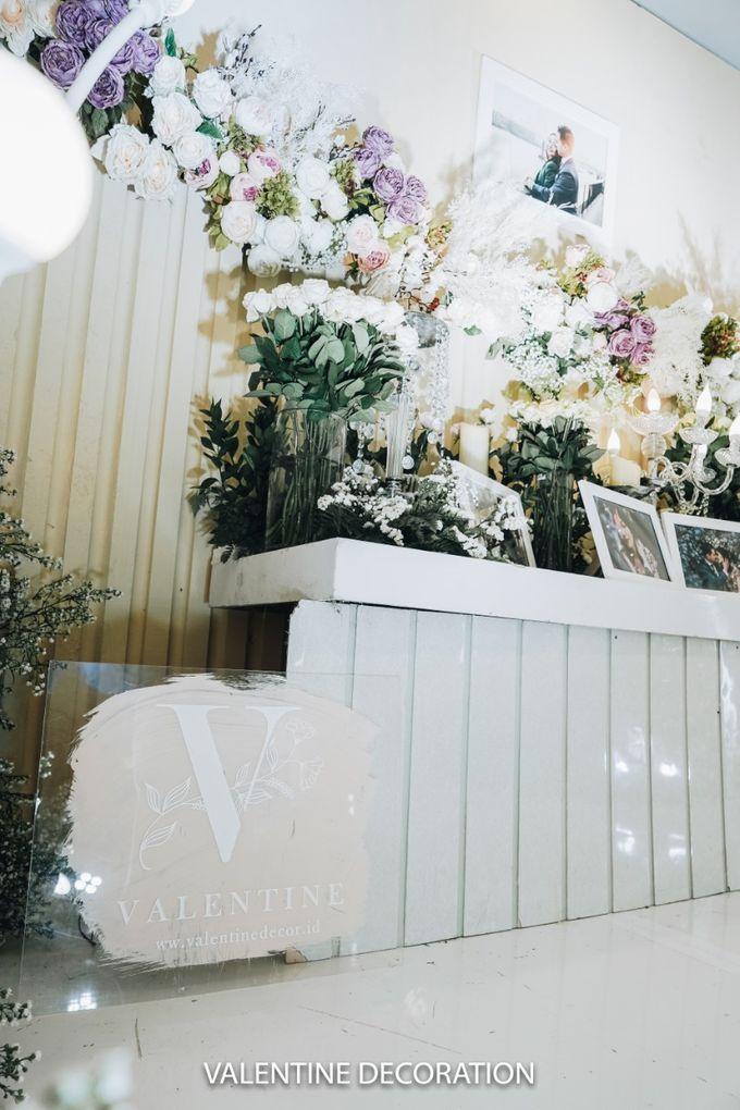 Rizal & Lilis Wedding Decoration by By Laurentialili - 034