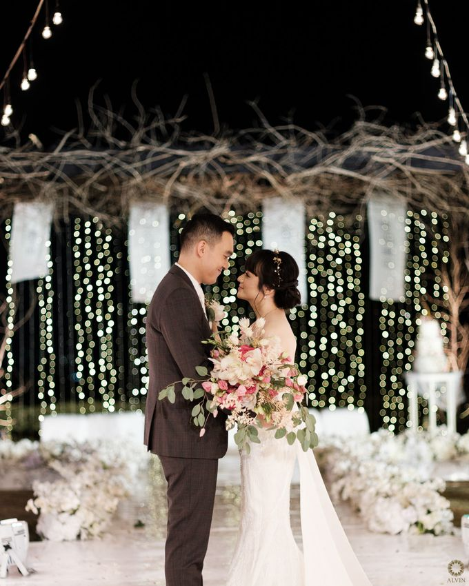 The Wedding of Sherly and Valiant by ALVIN PHOTOGRAPHY - 034