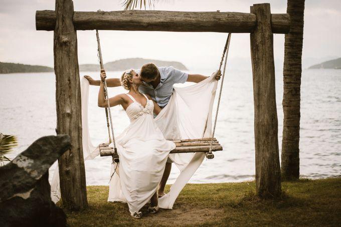 Wedding by Nick Evans - 004