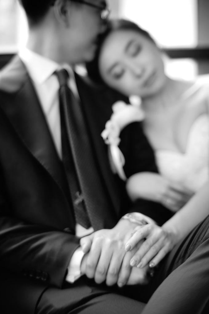 Leonard & Shieng Wedding by Casablanca Design - 034