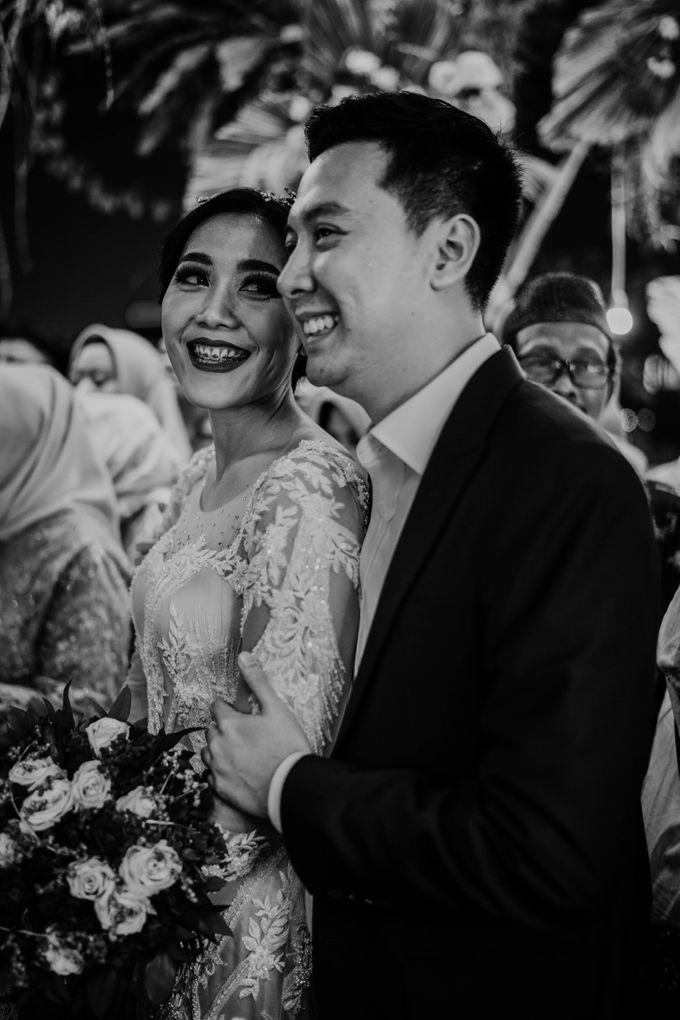 Resa & Bunga Wedding by AKSA Creative - 029