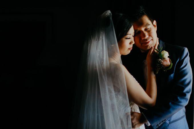 Wedding Hosana & Vina by Ananda Yoga Organizer - 031