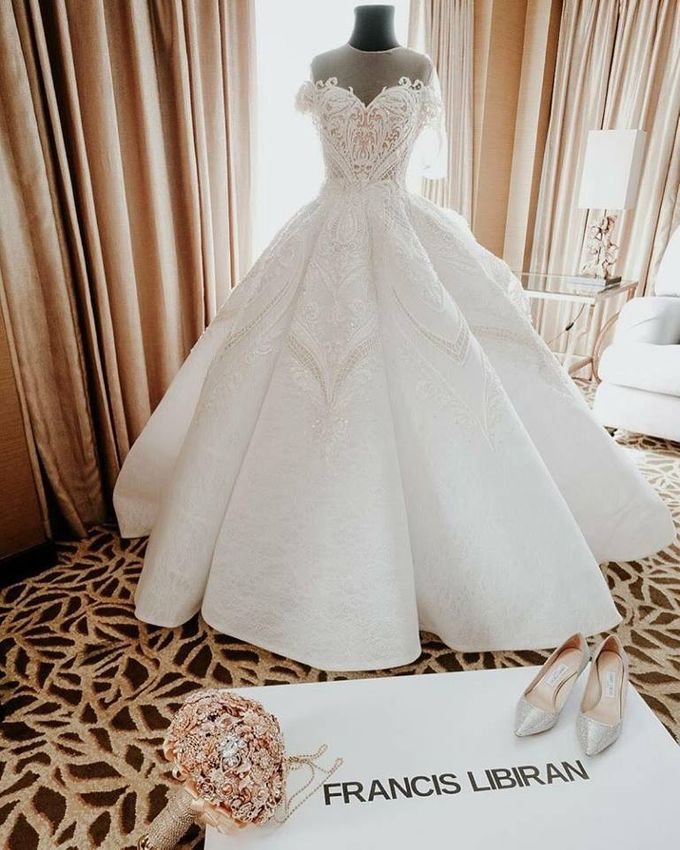 Touch Of Love by Casamento Events Management - 032