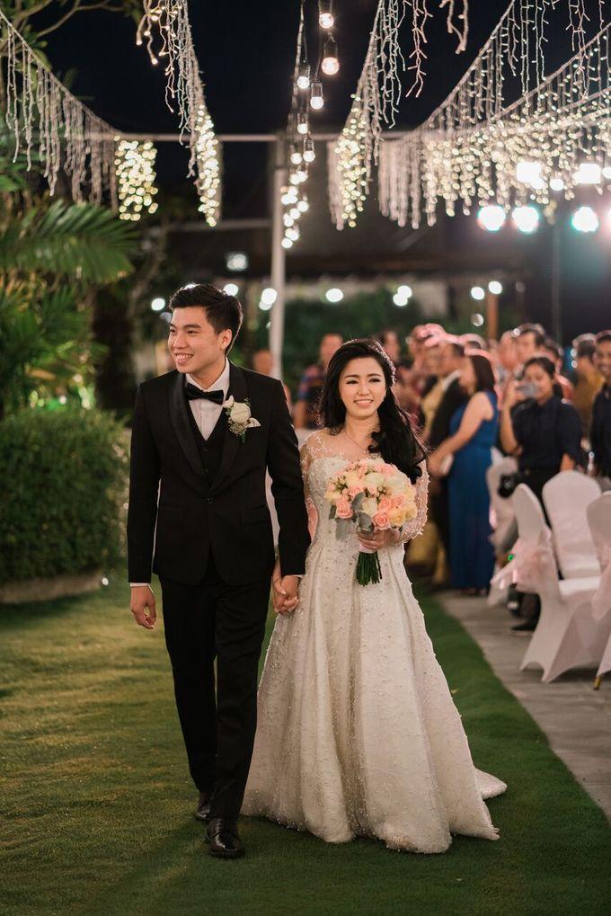 Wedding of  Tanri & Yenny by Nika di Bali - 037