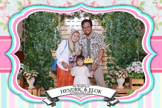 hendrik & Elok wedding by The Caramel's Corner - 035