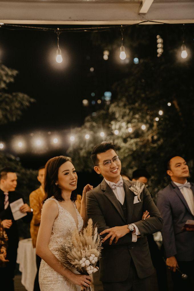 Irvan & Aditha Wedding by AKSA Creative - 034