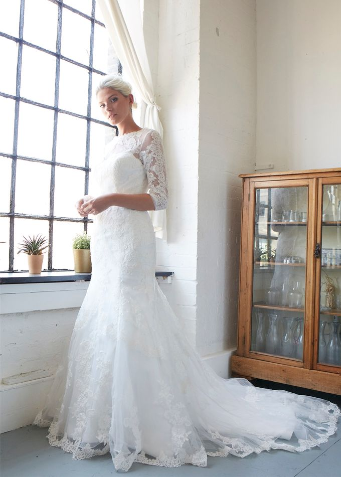 Collections by Aneberry Bridal - 003