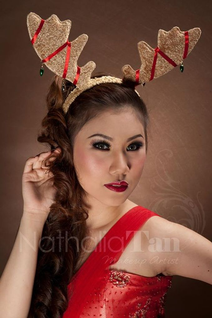 Profile Pictures by Nathalia TAN Makeup Artist - 007