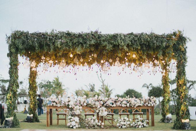 Hendry & Cindy Wedding by Terralogical - 034