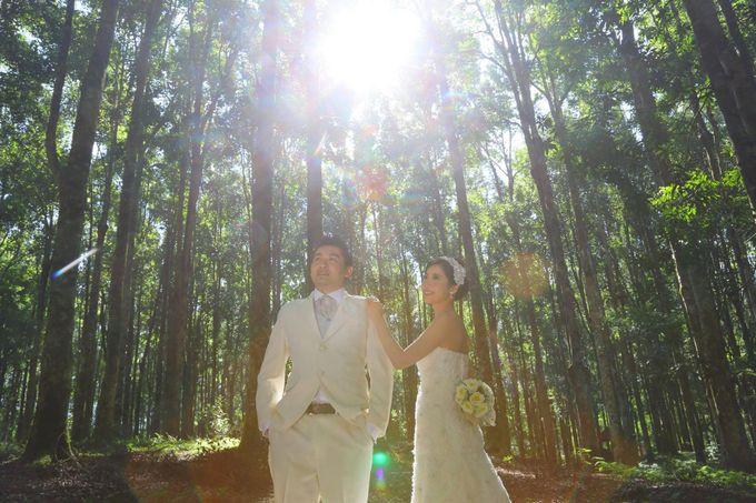 Prewedding by bjcmakeupartist - 003