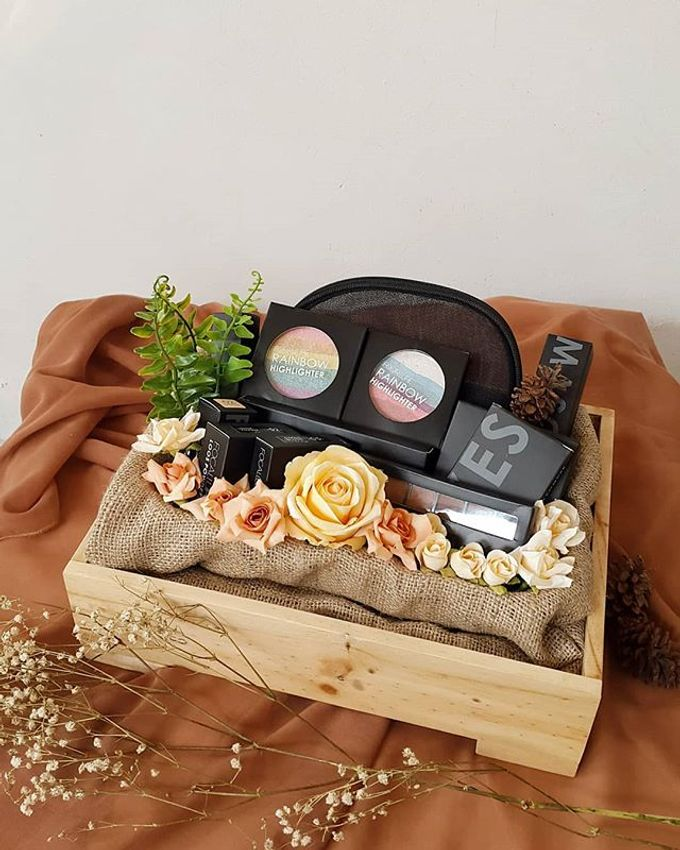 Seserahan Rustic by Puppa Project - 002