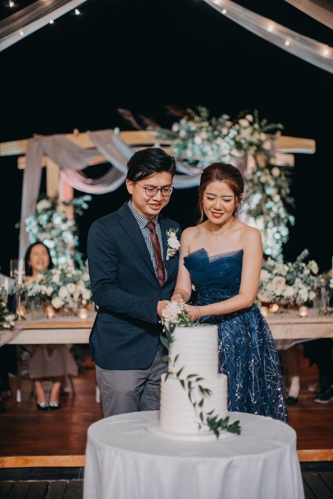 The Wedding of Chuan Yi & Elva by Varawedding - 047