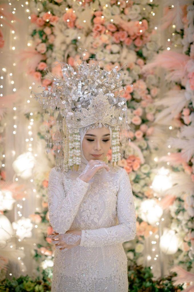 The Wedding of Ega & Hanafi by Rias ID - 010