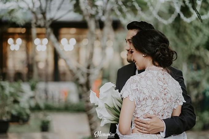 THE WEDDING OF INES & HERU by Chandani Weddings - 012