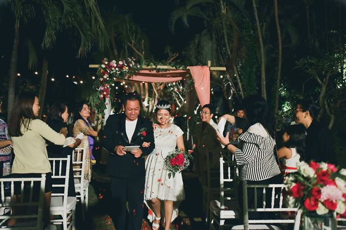 Denny & Febe by Bali Becik Wedding - 015