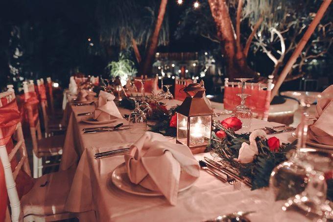 Denny & Febe by Astagina Resort Villa & Spa Bali - 020