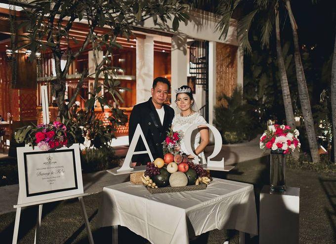 Denny & Febe by Astagina Resort Villa & Spa Bali - 019