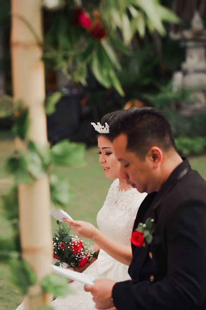 Denny & Febe by Astagina Resort Villa & Spa Bali - 010