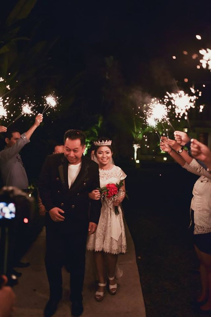 Denny & Febe by Bali Becik Wedding - 022