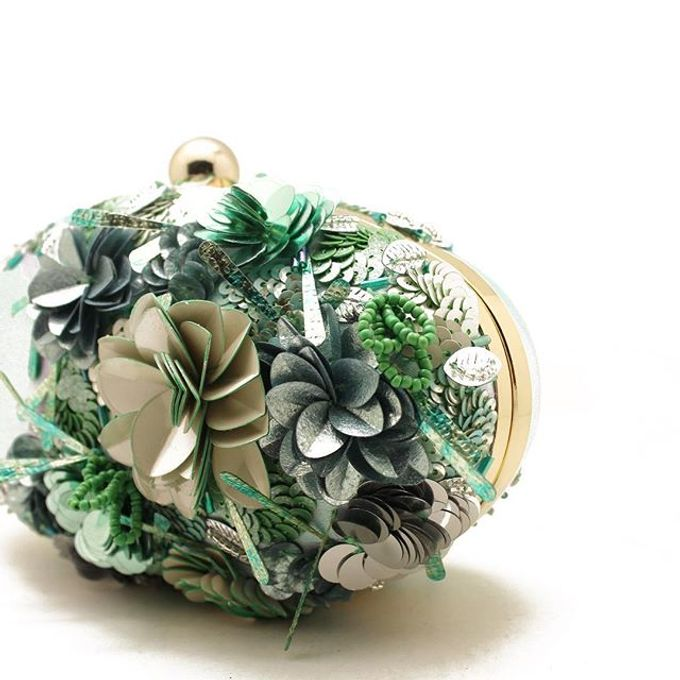Bridal Couture Bags by JALOUZE - 001