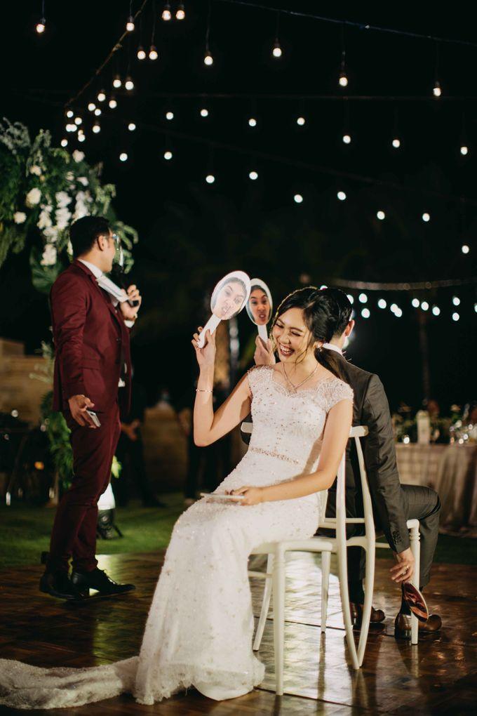 Wedding The Mulia Resort Donald & Tabita by StayBright - 034