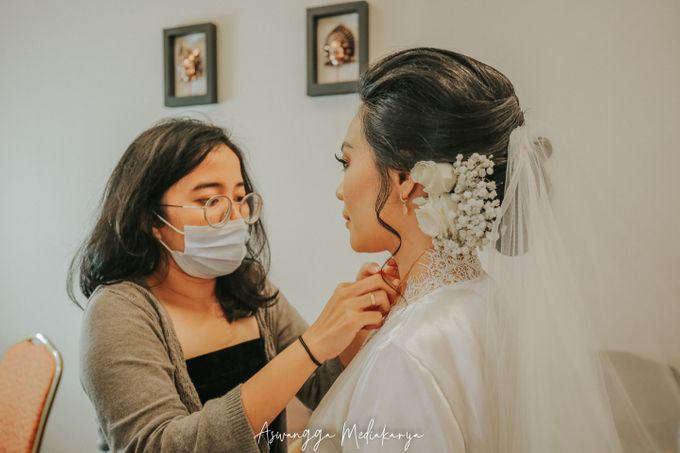 Robin & Yani Wedding by ELOIS Wedding&EventPlanner-PartyDesign - 007