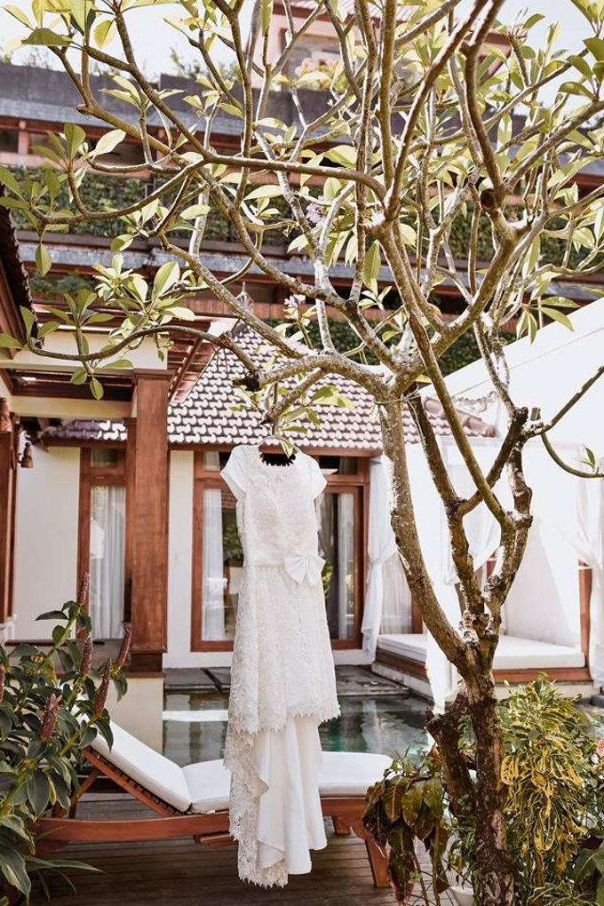 Denny & Febe by Bali Becik Wedding - 001