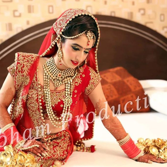 Wedding photography by Soham production - 010