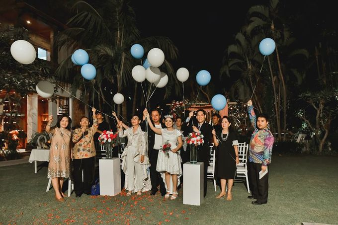 Denny & Febe by Bali Becik Wedding - 017