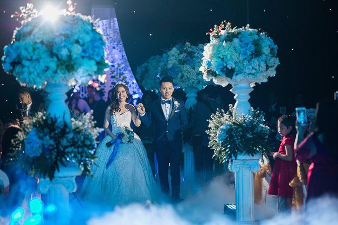 Wedding Of Stefen & Rina by My Day Photostory - 039