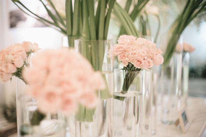 The Wedding of Tony and Luna by Fleur de Lis - 002