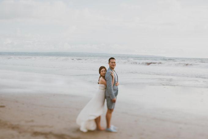 ULTIMATE WEDDING DESTINATION by W Bali - Seminyak - 001