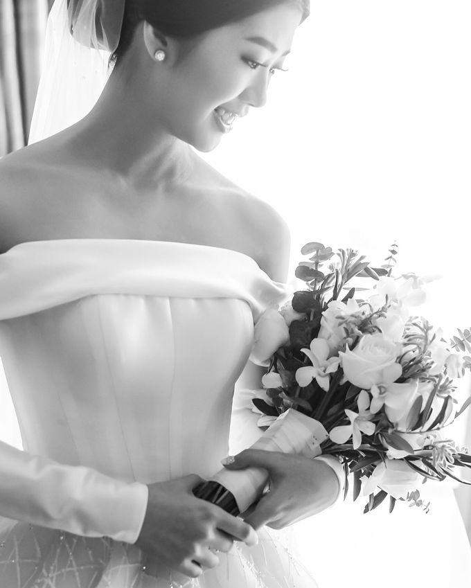 Ritz Carlton - Edsel & Velin by Maestro Wedding Organizer - 017