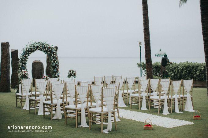 Wedding Naomi & Eddy 7th January 2018 by Ario Narendro Photoworks - 015