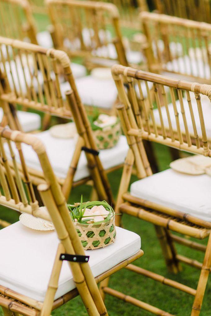 Catch Your Dreams Boho Wedding by Hari Indah Wedding Planning & Design - 012