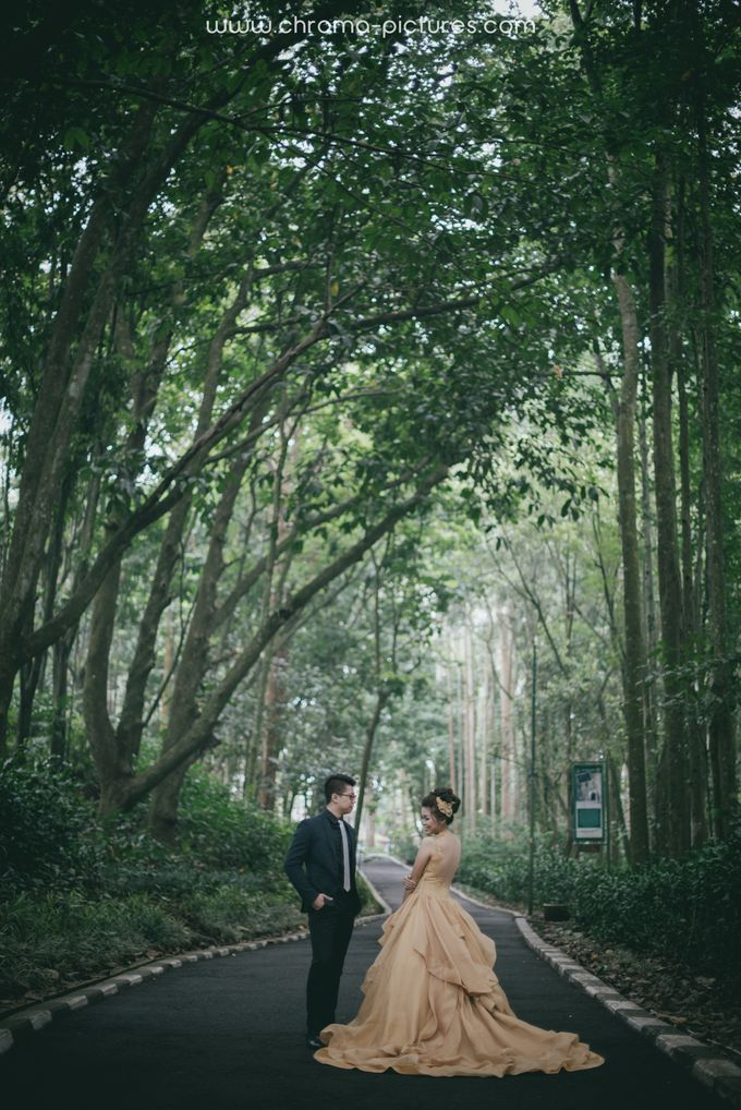 Kenneth & Destania Prewed Session by Chroma Pictures - 024