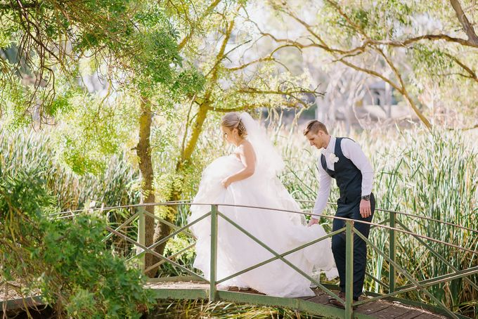 Barossa Valley Wedding by AKIphotograph - 027