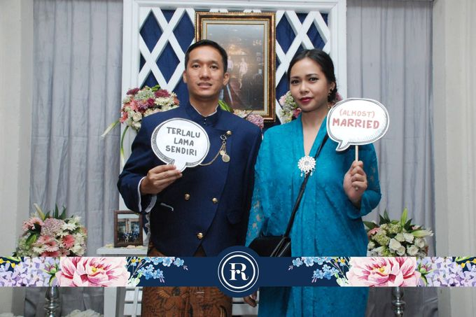Wedding Of Rima & Rizky by Vivre Pictures - 010