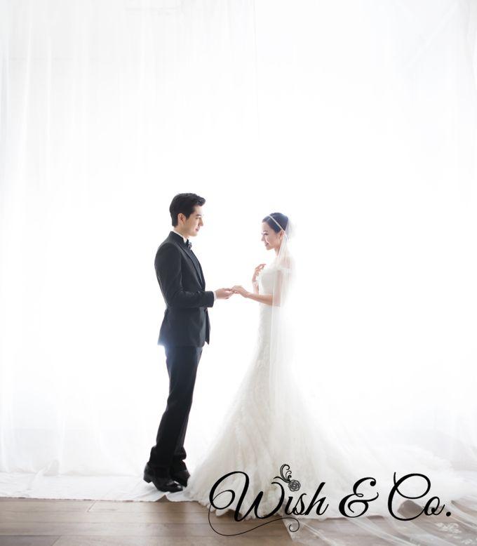 Simple yet elegant celebration - Indoor by Wish & Co. - 014