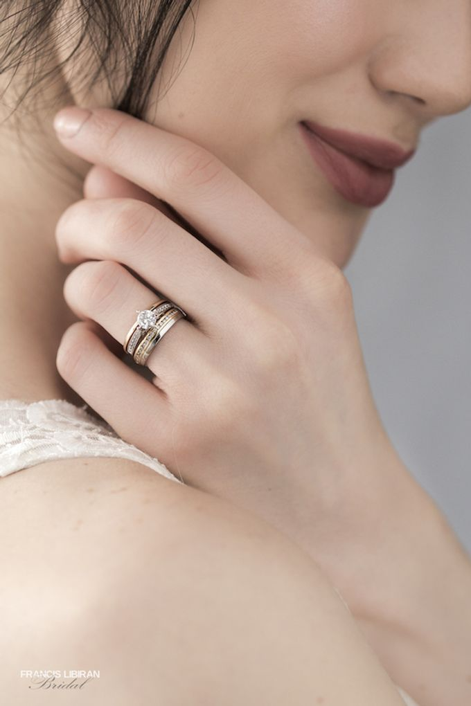 Forever starts with Francis Libiran by J's Diamond Jewellery - 004