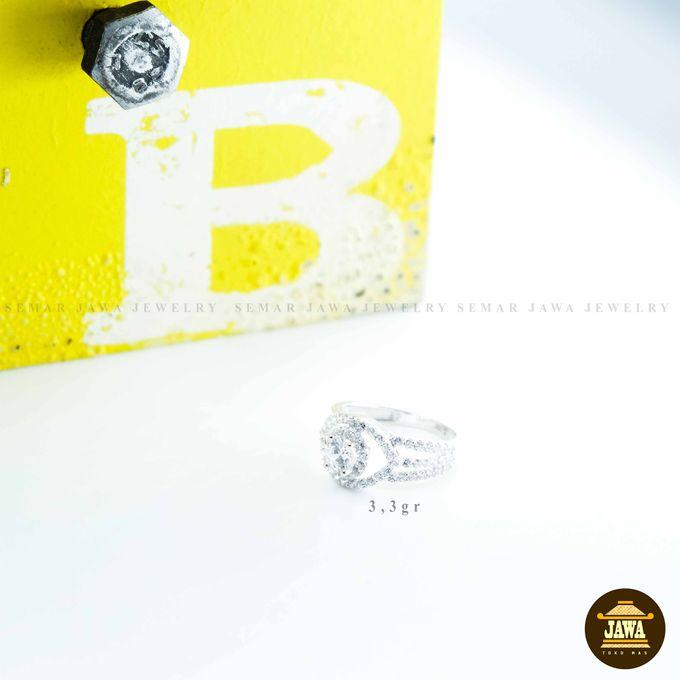 Fashion Jewelry 750 by Semar Jawa - 034