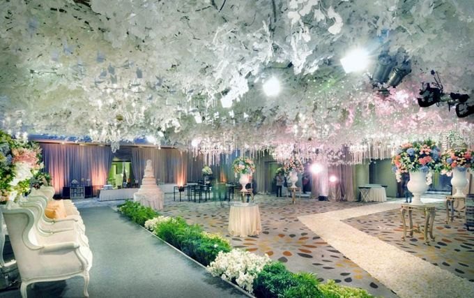 The Reception by Pullman Jakarta Indonesia - 010