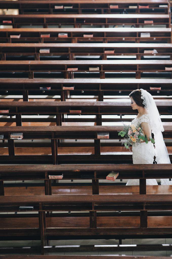 The Wedding of  Ferry & Okta by Satori Planner - 017