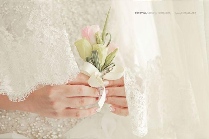 Fendy & Jeany Wedding by fotovela wedding portraiture - 040
