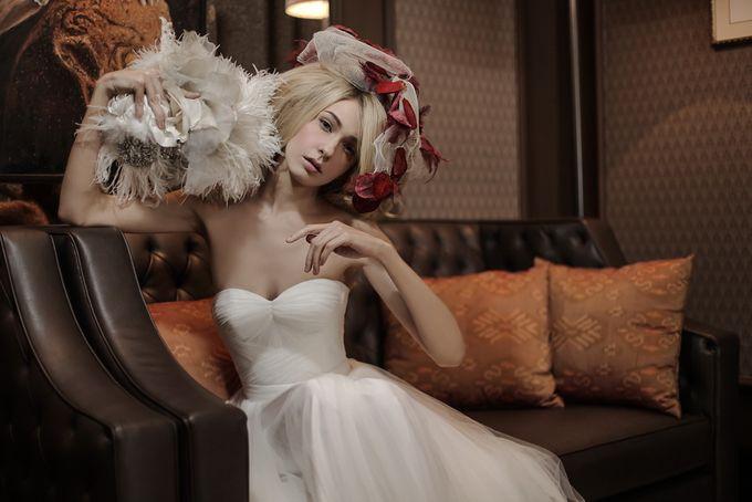 Fashion Make Up by IBELmakeuppro - 007
