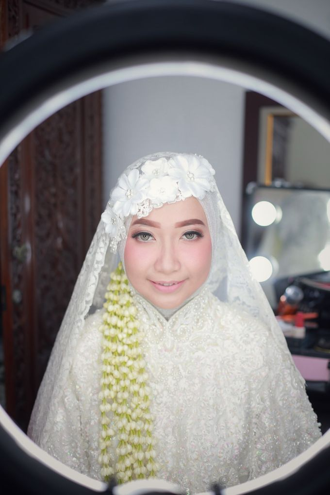 Wedding arlita by Meby Henna Art - 004